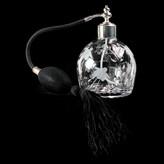 Oval Perfume Bottle Cascade
